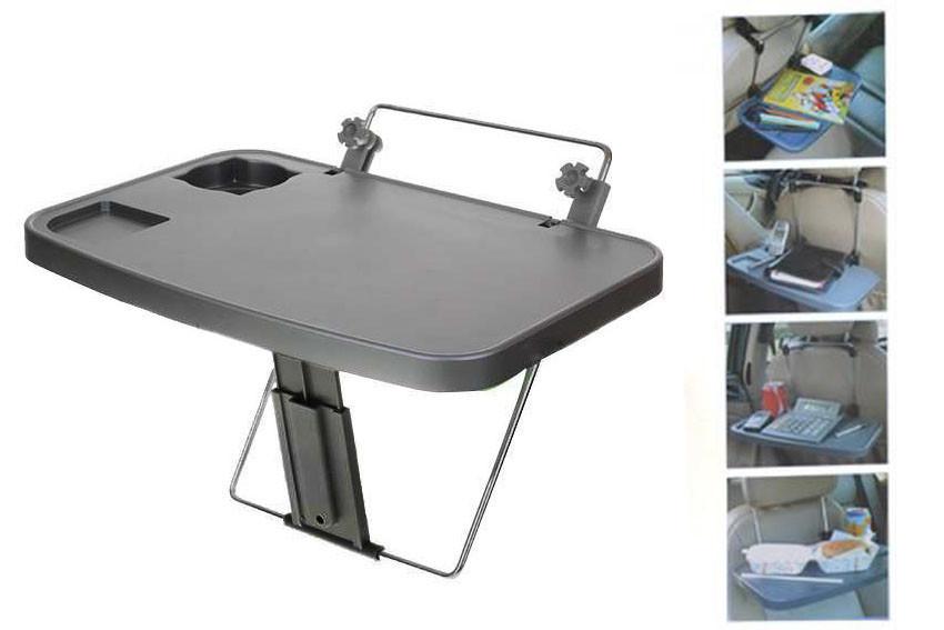 Multi Tray Складаний автомобільний універсальний столик журнальний