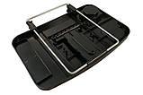 Multi Tray Складаний автомобільний універсальний столик журнальний, фото 3
