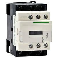 Контактор 9a  LC1D09 Schneider Electric lc1d09m7