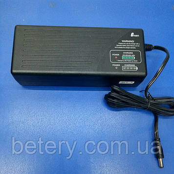 Зарядное устройство Green 42в 2А