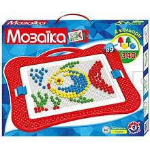 Мозаїка 3367 Технок №4