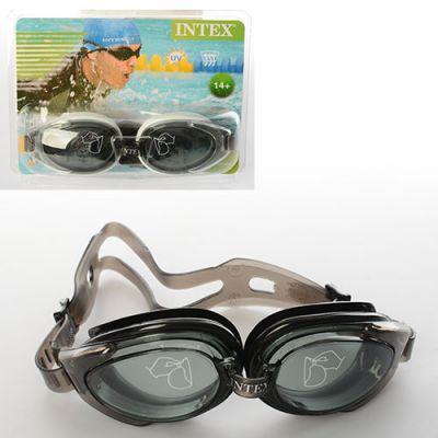 Окуляри для плавання Інтекс