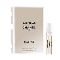 Chanel Gabrielle Essence Парфюмированная вода (пробник) 1.5ml