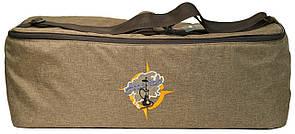 Сумка для кальяна LeRoy Hookah Bag Melange 60