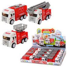 Пожежна машина BHX699-8