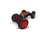 Машинка-перевёртыш на радиоуправлении Hyper Climber 2588 красная, фото 3