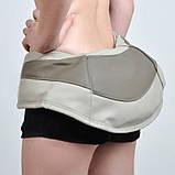 Массажёр ударный для всего тела Cervical Massage Shawls, фото 6