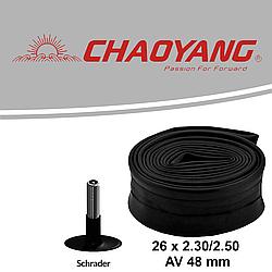 Камера ChaoYang 26 х 2.30/2.50 AV 48 мм