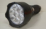 Ручной фонарь YAJIA YJ-1173 7LED, фото 4