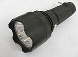 Ручной фонарь YAJIA YJ-1173 7LED, фото 6