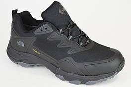 Кросівки The North Face 9643 Чорні Gore-Tex