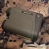 Лазерный дальномер до 1000 метров Vortex Impact 1000, фото 6