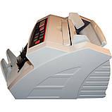 Автоматический детектор валют Bill Counter 2108 c UV, фото 6