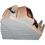 Автоматический детектор валют Bill Counter 2108 c UV, фото 7