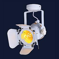 Сучасний стельовий світильник трековий колір білий Levistella&75218 WH