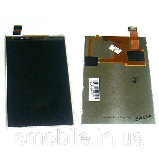 HTC Дисплей HTC Salsa C510e Espresso G15 (оригинал)