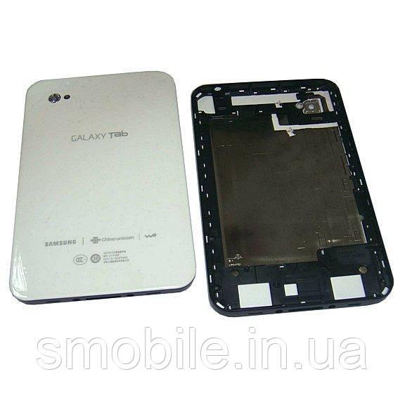 Samsung Корпус Samsung P1000 Galaxy Tab белый