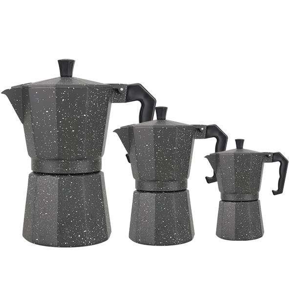 Гейзерна кавоварка на 300 мл Maestro MR-1666-3G
