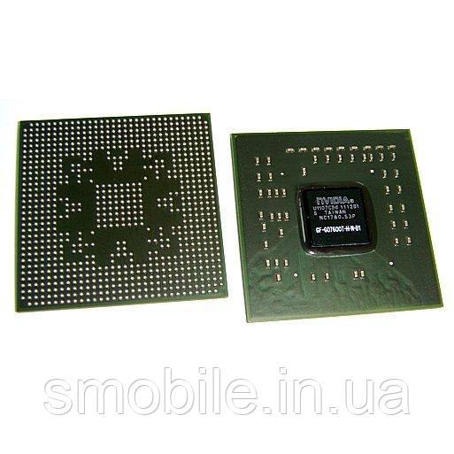 NVIDIA Микросхема чипсет для ноутбука NVIDIA GF-Go7600-H-N-B1 (год выпуска 2011)