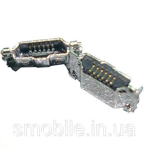Samsung Разъем зарядки Samsung i9300 Galaxy S3 i9200 Galaxy Mega T3100 T3110 Galaxy Tab 3 (оригинал Китай)
