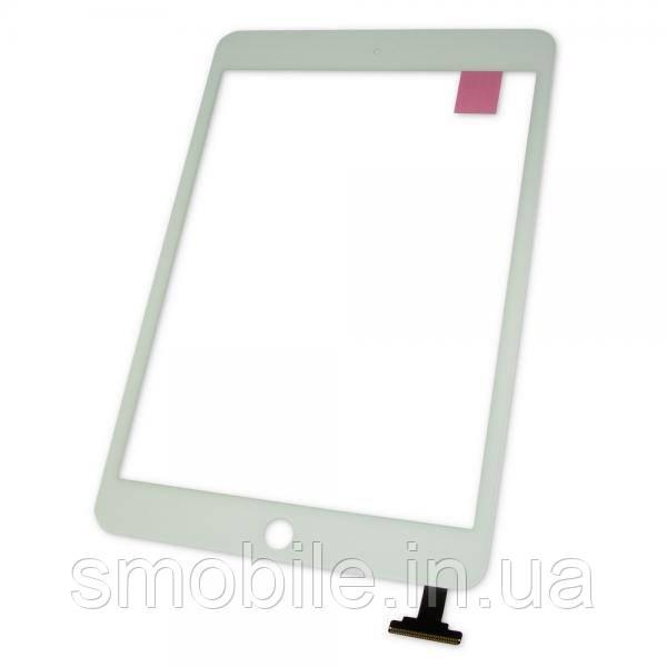Apple Сенсорный экран iPad Mini / iPad Mini 2 белый (оригинальные комплектующие)