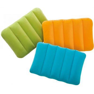 Подушка детская (43х28х9см) 3 цвета