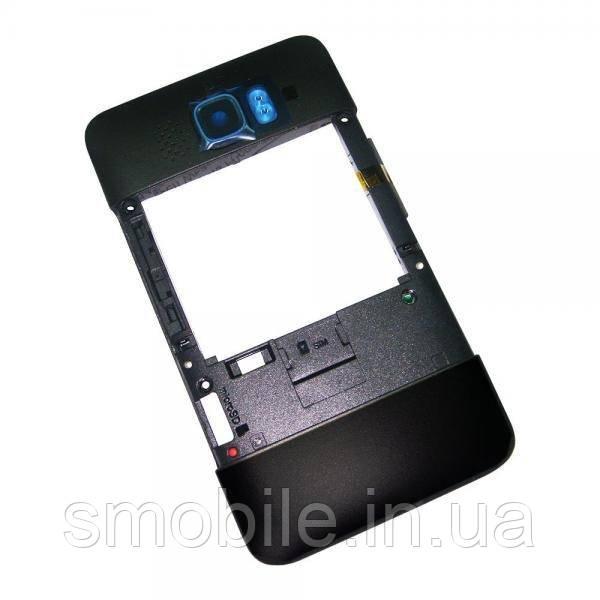 HTC Средняя часть корпуса HTC Touch HD2 T8585 черная (оригинал 100%)