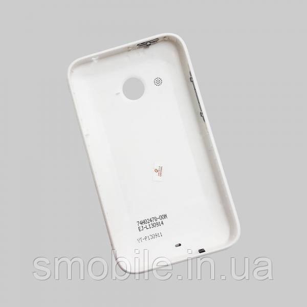 HTC Задняя крышка корпуса HTC Desire 200 белая (оригинал 100%)