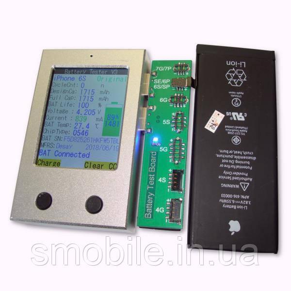 Apple Аккумуляторная батарея iPhone 6S (1715mAh 3.82V) (оригинал)