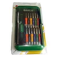 Оборудование Набор отвёрток BK-6312 (в комплекте пинцет, ручка и 12 насадок)