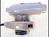 Садовая воздуходувка-пылесос Элпром ЭВД-650Е, фото 3