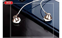 XO Наушники XO S23 In-Ear with Mic золотистые, фото 1