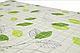 Декоративная Настенная Панель ПВХ Пластмаркет (плитка Листья), фото 2