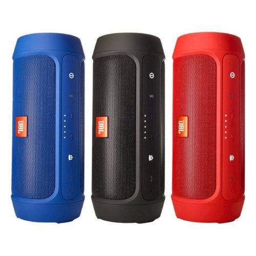 Колонка JBL Charge2+ беспроводная портативная bluetooth аккустика