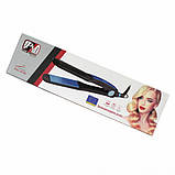 Выпрямитель Promotec PM-1232 для волос керамический 50 Вт, фото 2