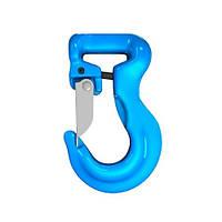 Крюк для текстильных стропов G100