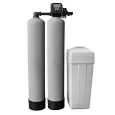 Побутові фільтри комплексного очищення води