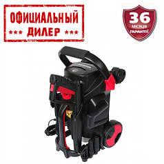 Мойка высокого давления Vitals Master Am 6.7-140w black edition