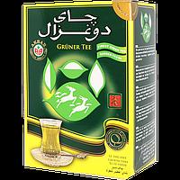 Зеленый цейлонский чай Премиум Akbar «Do Ghazal Tea Pure Ceylon» 200г