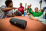 Портативная акустическая беспроводная колонка  JBL Charge 2+ mini, фото 4