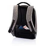 Школьный городской рюкзак антивор Bobby с USB портом XD design, фото 3