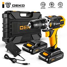 Инструменты DEKO