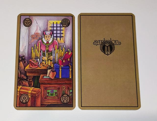 Simbolon karty