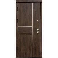 Входные двери в квартиру Very Dveri Корица