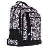 Рюкзак шкільний ортопедичний підлітковий SAFARI 20-153L-2