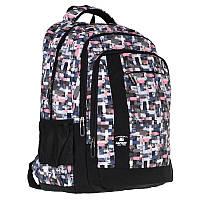 Рюкзак шкільний ортопедичний підлітковий SAFARI 20-153L-2, фото 1