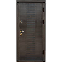 Входные двери в квартиру Very Dveri Лесенка