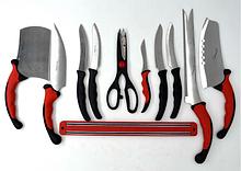 Набор ножей Contour Pro Knives