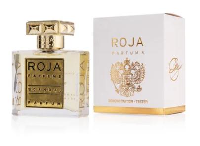 Тестер унисекс Roja Parfums Scandal EDP, 50 мл