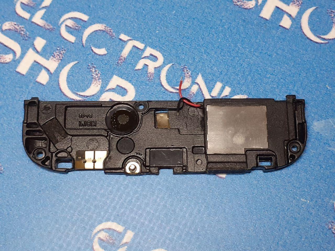 Основной динамик  Bravis A553 Discovery Dual Sim/ S-TELL M555/ UMI Rome X оригинал б.у.